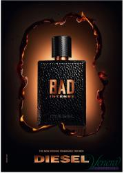 Diesel Bad Intense EDP 50ml for Men Men's Fragrance