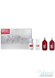Diesel Deluxe Collection Set (Zero Plus Fe...