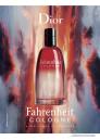 Dior Fahrenheit Cologne EDT 125ml for Men