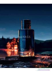 Dior Sauvage Parfum 60ml for Men Men's Fragrance
