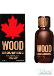 Dsquared2 Wood for Him EDT 30ml for Men Men's Fragrance