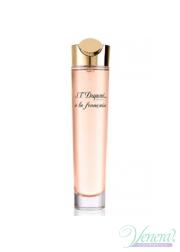 S.T. Dupont A La Francaise Pour Femme EDP 100ml for Women Women's Fragrance