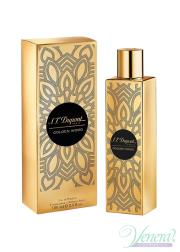 S.T. Dupont Golden Wood EDP 100ml for Women Women's Fragrance