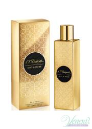 S.T. Dupont Oud & Rose EDP 100ml for Men and Women Unisex Fragrance