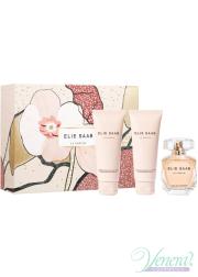 Elie Saab Le Parfum Set (EDP 50ml + BL 75ml + S...