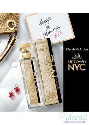 Elizabeth Arden 5th Avenue NYC Uptown EDP 75ml for Women Women's Fragrance