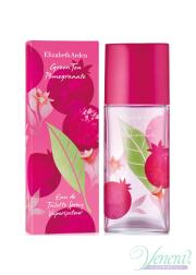 Elizabeth Arden Green Tea Pomegranate EDT 100ml for Women Women's Fragrance