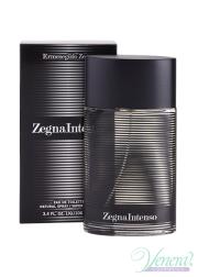 Ermenegildo Zegna Zegna Intenso EDT 50ml for Men Men's Fragrances