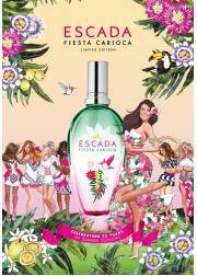 Escada Fiesta Carioca EDT 100ml for Women Women's Fragrance