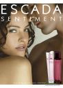 Escada Sentiment EDT 75ml for Women Women's Fragrance