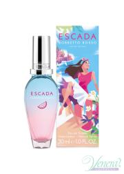 Escada Sorbetto Rosso EDT 30ml for Women Women's Fragrance