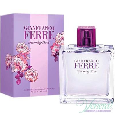 Ferre Blooming Rose EDT 100ml for Women Women's Fragrance