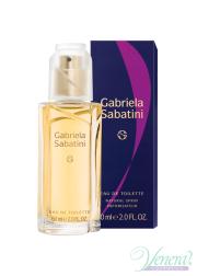 Gabriela Sabatini Gabriela Sabatini EDT 60ml for Women Women's Fragrance