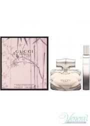 Gucci Bamboo Set (EDP 75ml + EDP 7.4ml) for Women Women's Gift sets