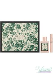 Gucci Bloom Acqua di Fiori Set (EDT 50ml + EDT ...