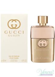 Gucci Guilty Eau de Parfum EDP 50ml for Women