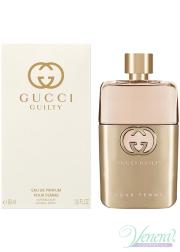 Gucci Guilty Eau de Parfum EDP 90ml for Women