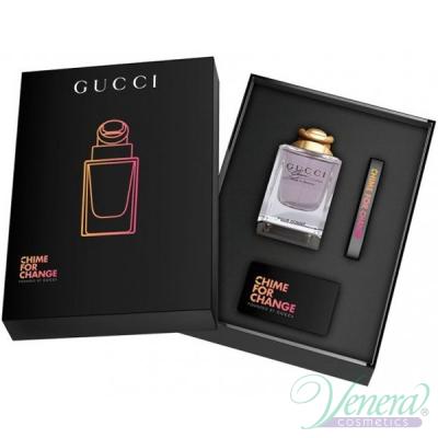 Gucci Made to Measure Set (EDT 90ml + Bracelet) for Men Men's Gift sets