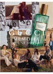 Gucci Mémoire d'une Odeur Set (EDP 60ml + EDP 5ml) for Men and Women Gift Sets
