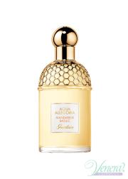 Guerlain Aqua Allegoria Mandarine Basilic EDT 125ml for Women Without Package Women's Fragrances without package