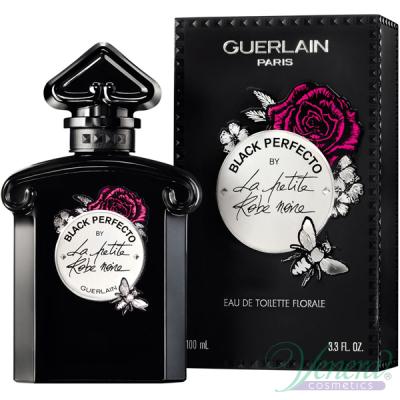 Guerlain Black Perfecto by La Petite Robe Noire EDT Florale 100ml for Women Women's Fragrance