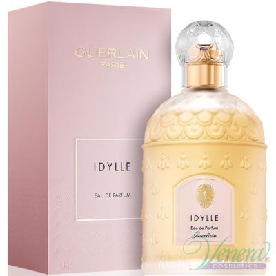Guerlain Idylle EDP 100ml for Women Women's Fragrance