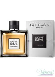 Guerlain L'Homme Ideal EDT 100ml for Men Men's Fragrance