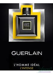 Guerlain L'Homme Ideal L'Intense Set (EDP 100ml...