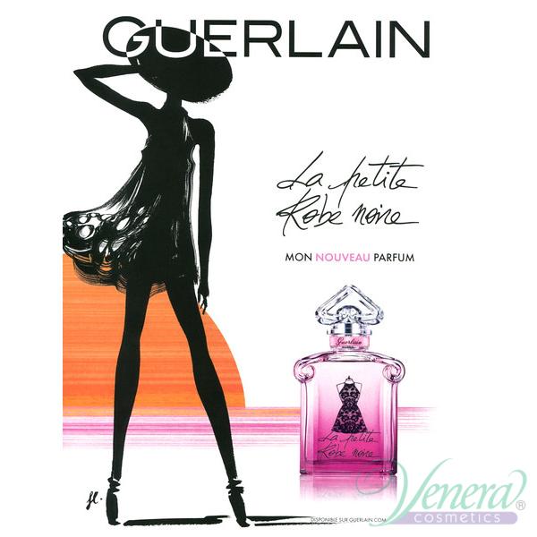 Guerlain La Petite Robe Noire Legere Edp 50ml For Women Venera Cosmetics