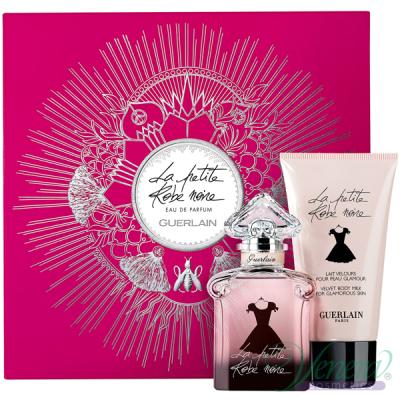 Guerlain La Petite Robe Noire Set (EDP 30ml + BL 75ml) for Women Women's Gift sets