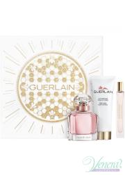 Guerlain Mon Guerlain Florale Set (EDP 50ml + E...