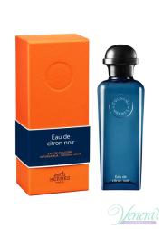 Hermes Eau de Citron Noir EDC 100ml for Men and Women Unisex Fragrances