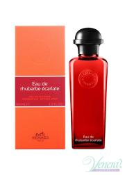 Hermes Eau de Rhubarbe Eclarlate EDC 100ml for ...