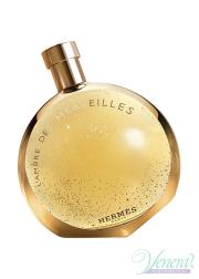 Hermes L'Ambre Des Merveilles EDP 100ml for Women Without Package Unisex Fragrances without package