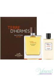 Hermes Terre D'Hermes Eau Intense Vetiver Set (...