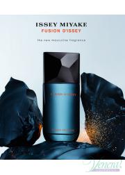 Issey Miyake Fusion D'Issey EDT 100ml for Men Men's Fragrance