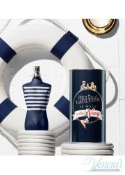 Jean Paul Gaultier Le Male In The Navy EDT 125ml for Men Men's Fragrance