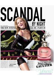 Jean Paul Gaultier Scandal By Night EDP 30ml for Women