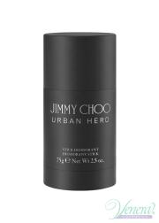 Jimmy Choo Urban Hero Deo Stick 75ml for Men