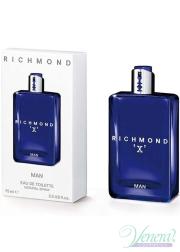 John Richmond Richmond X Man EDT 75ml for Men