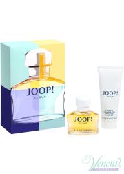 Joop! Le Bain Set (EDP 40ml + Shower Gel 75ml) ...