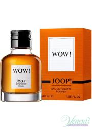 Joop! Wow! EDT 40ml for Men