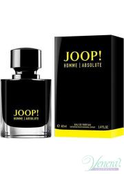 Joop! Homme Absolute EDP 40ml for Men
