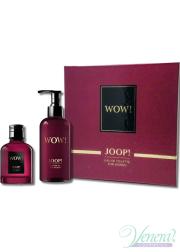 Joop! Wow! Set (EDT 60ml + SG 250ml) for Women