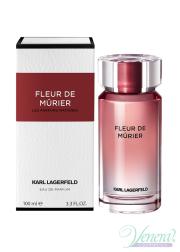 Karl Lagerfeld Fleur de Murier EDP 100ml for Women Women's Fragrance