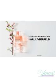 Karl Lagerfeld Fleur de Pecher EDP 50ml for Women Women's Fragrance