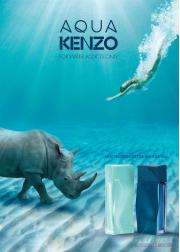 Kenzo Aqua Kenzo Pour Homme EDT 50ml for Men