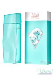 Kenzo Aqua Kenzo Pour Femme EDT 100ml for Women Women's Fragrance