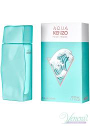 Kenzo Aqua Kenzo Pour Femme EDT 50ml for Women Women's Fragrance