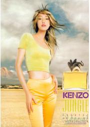 Kenzo Jungle L'Elephant EDP 100ml for Women